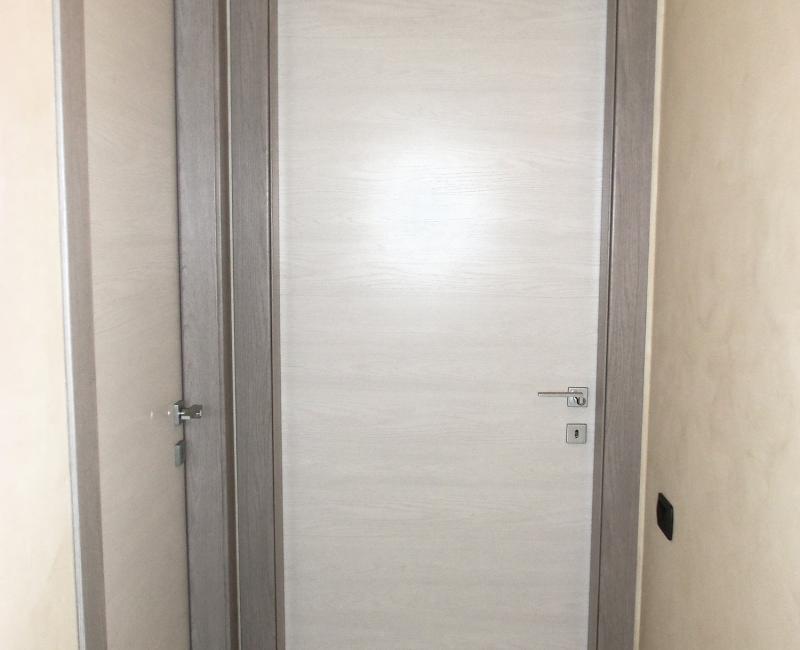 Porta bicolore